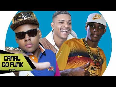 MC GW, MC Denny, MC Kitinho - Bota a Palma da Mão no Chão (DJ Wallace NK)