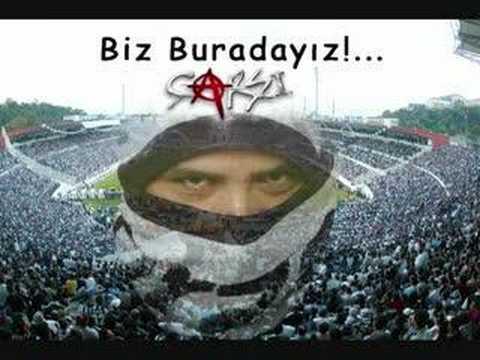Şerefsiz Galatasaray - Tribün Beste