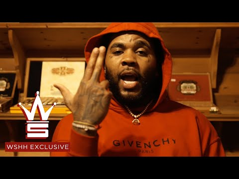 "Kevin Gates – ""Wetty"" (Freestyle) (Official Music Video – WSHH Exclusive)"