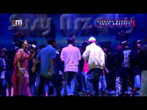 DIONCOG MARU | SUSY ARZETTY | NIRWANA MANDALA Road Show Tegalgirang