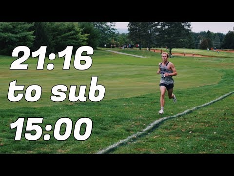 HOW TO IMPROVE IN CROSS COUNTRY!!