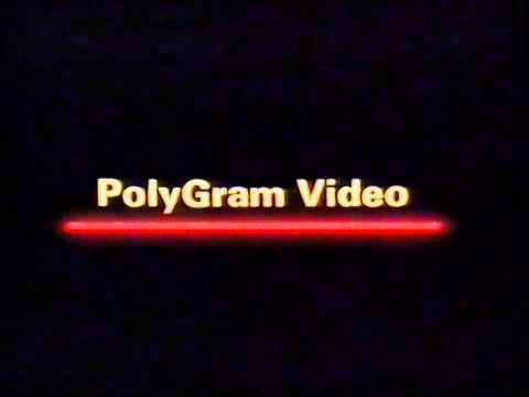 Polygram video vhs logo
