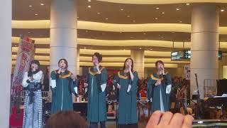 2017/12/31にパシフィコ横浜にて初披露された栗本柚希のソロ曲「シーソ...