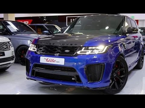 تعرف على أسعار سيارات Land Rover في دبي بالدينار الجزائري مع عبدو تهمي 2020 Youtube