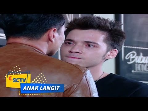 Highlight Anak Langit - Episode 596 dan 597