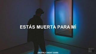Blackbear - DEAD TO ME // Traducción al Español.