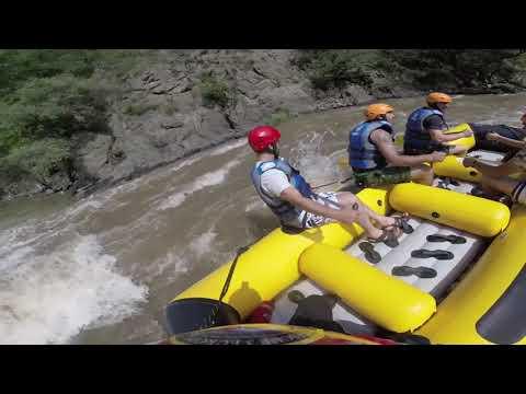 Rafting In Armenia , рафтинг в армении , 19.08.2018 ,  (река) Дебед