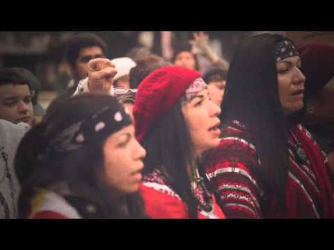 Idle No More Short Documentary - GROUNDED NEWS