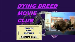 The DBMC Meets the Movies: Ep 06 - The Serious Side of Jerry Lewis: Part 2