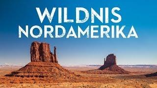 Wildnis Nordamerika - Teaser [HD] Deutsch / German