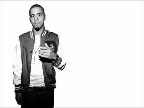 Grew Up Fast - J. Cole HD