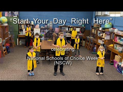 Steppingstone School Choice Video 2021