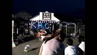 2016年夏、宮城県角田市で開催された「KBCみゅーぢっくSHOW」の...