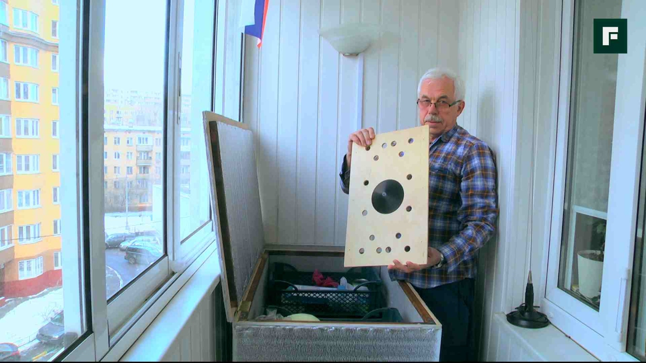 "Погребок"" на балконе своими руками: устройство термошкафа дл."