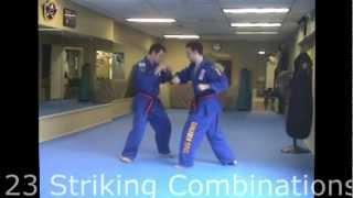 Gongkwon Yusul 1st Degree Black Belt Grading Sydney