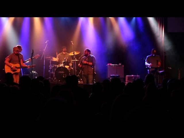 Live @ The Orange Peel