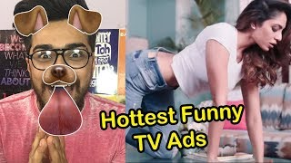 Hottest Funniest Indian TV Ads Roast | Oye Velle