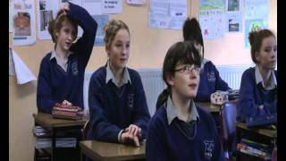 Ard Scoil Video 2012 - Part One