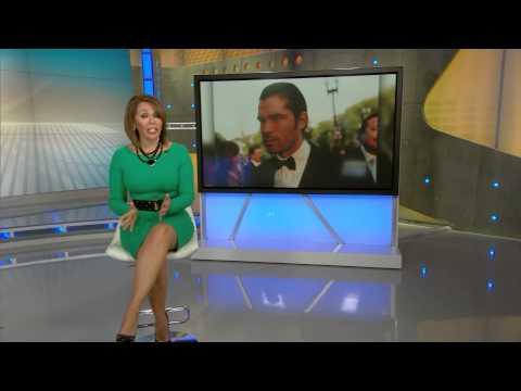 Maria Elena Salinas entrevista a Eduardo Verastegui