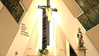 Sambuhay TV Mass | October 14, 2020 | Wednesday Of The 28th Week In Ordinary Time