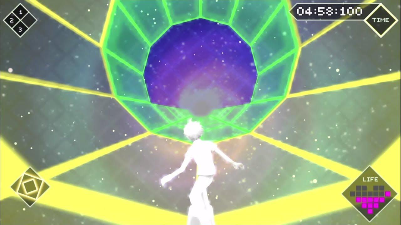Image result for danganronpa 2 gameplay logic dive