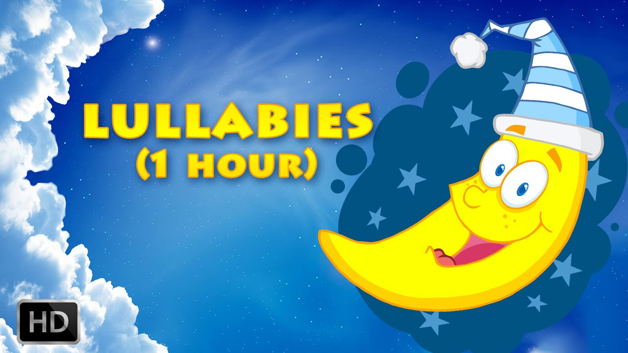 Baby bedtime youtube - Lyoutube Baby Lalbyes One Hour Best Lullabies For Babies To Go To Sleep With Lyrics