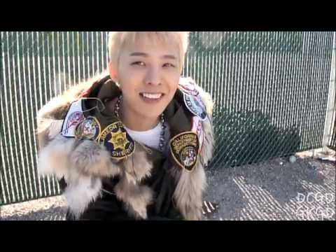 Comment rencontrer g-dragon