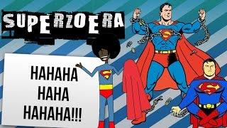 12 PODERES RIDÍCULOS DO SUPERMAN | Ei Nerd