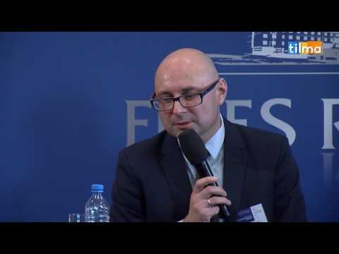 Konferencja Prasowa: Grzegorz Jopkiewicz