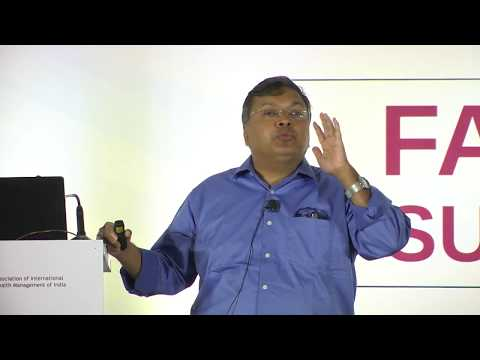 Family Office Summit India 2017- Nature of Relationships – Lessons from Indian Mythology