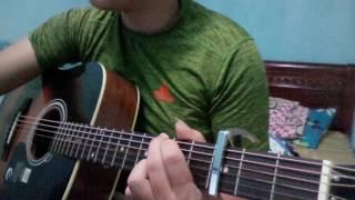 Hướng Dẫn Guitar-Thật lòng anh xin lỗi (tuấn hưng)