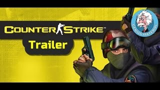 Counter Strike 1.6 Трейлер