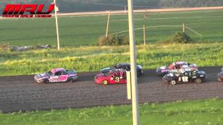 Sport Compact A Feature at Park Jefferson Speedway on June 13th
