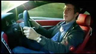 5th Gear - (Jason Plato) Maserati GranTurismo