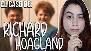 El increible caso de Richard Hoagland