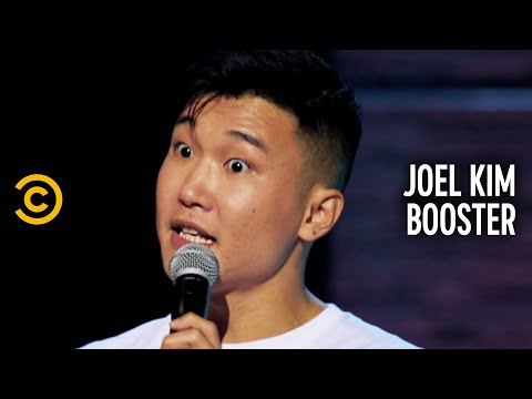 Knowing You're Gay Before Knowing You're Asian - Joel Kim Booster