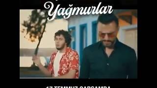 Alişan & Furkan Özsan - Yağmurlar Resimi
