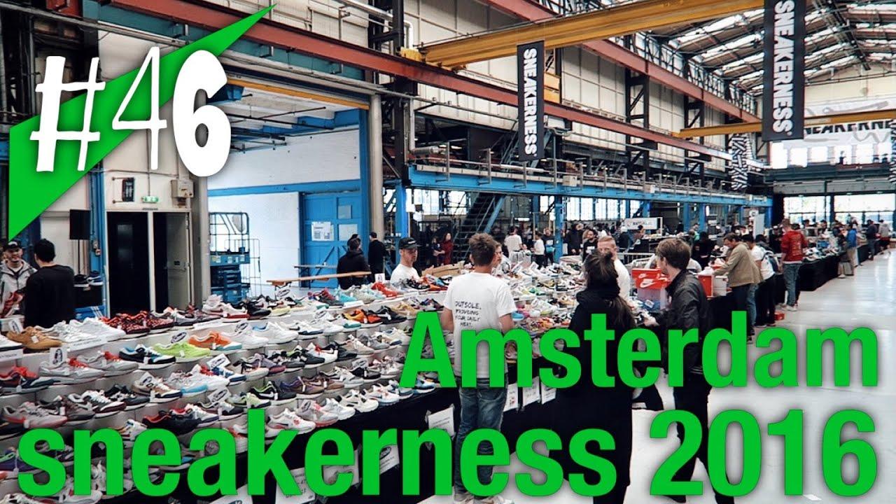 4c2ea773f 46 - RECAP - SNEAKERNESS 2016 AMSTERDAM Kromhouthal - sneakerkult ...