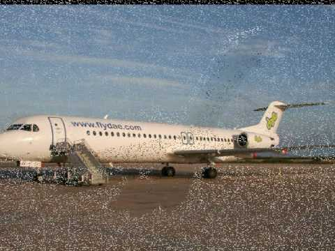a tribute to dutch antilles express and insel air