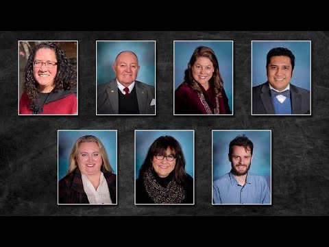 FOX 13 Investigates: SLC school board members get caught sending unprofessional, vulgar messages