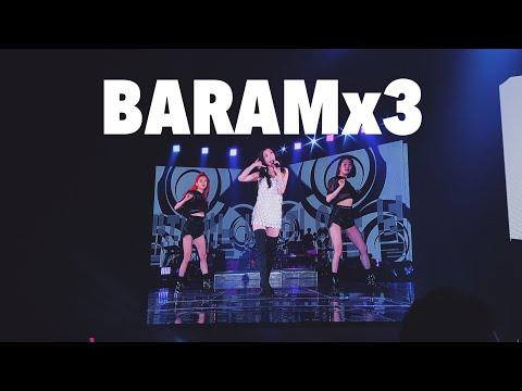 Free Download 181202 's…taeyeon Concert In Bangkok - Baram X 3 Mp3 dan Mp4