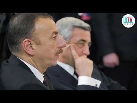 XİN: Azərbaycan və Ermənistan prezidentləri razılığa gəldilər