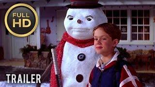 🎥 JACK FROST (1998) | Full Movie Trailer | Full HD | 1080p thumbnail
