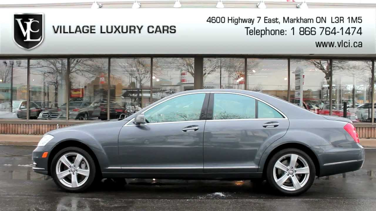 2010 mercedes benz s450 4matic village luxury cars for Mercedes benz s450