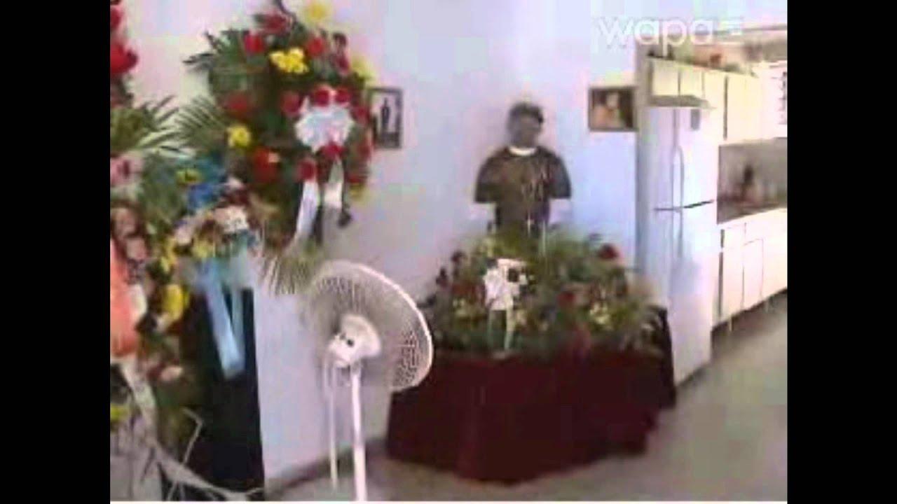 El Muerto Parado Puerto Rico