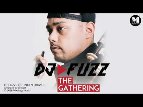 DJ Fuzz - Drunken Driver (Audio) | Bagpipe Music