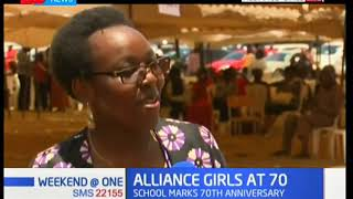 Alliance Girls High School marks its 70th anniversary