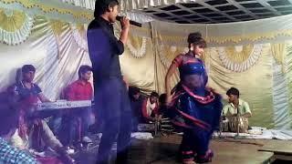 sudhir yadav stage show
