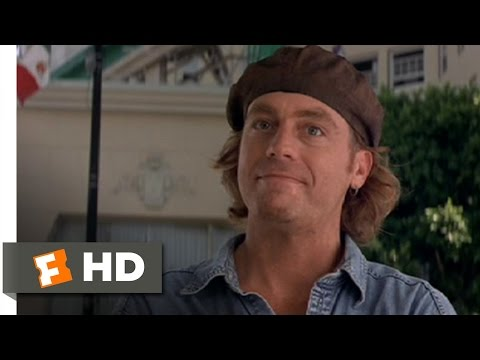 Dickie Roberts: Former Child Star (7/10) Movie CLIP - Running Into Leif (2003) HD