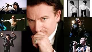 U2 - The Showman (Little More Better) (lyrics)